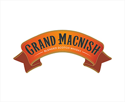 Grand Macnish Original Scotch Blend, Trajectory Beverage Partners