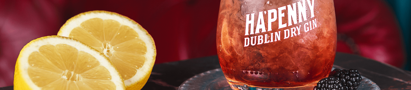 Ha'Penny Dublin Dry Gin, Alltech Beverage Division Ireland, Trajectory Beverage Partners