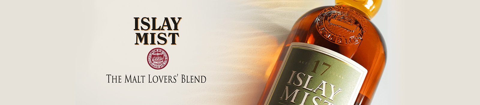 Islay Mist, MacDuff, Trajectory Beverage Partners