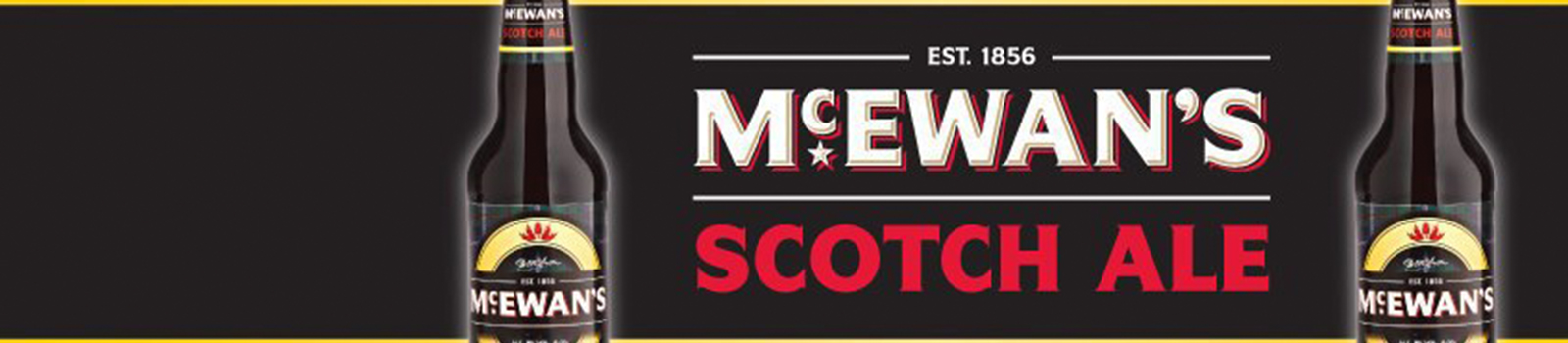 McEwans Scotch Beer, Marston's, Trajectory Beverage Partners