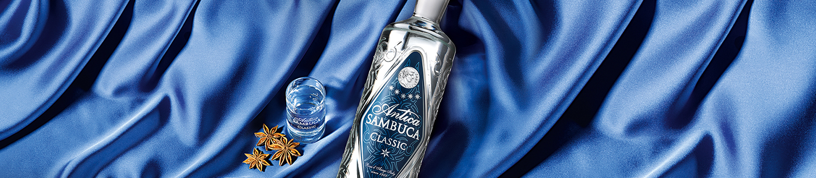 Antica Sambuca, Riunite, Trajectory Beverage Partners