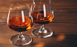 Brandy & Cognac Brands We Represent | Trajectory Beverage Partners